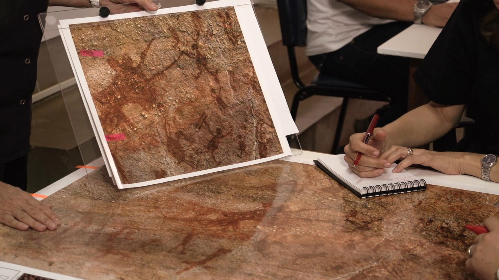 Summa arqueológica e paleontológica do Nordeste do Brasil