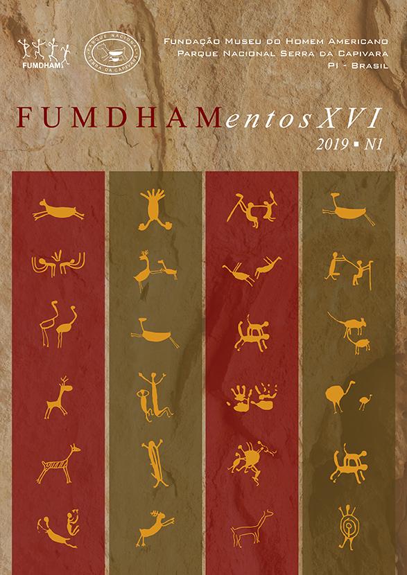 FUMDHAMENTOS XVI – 2019 – N.1