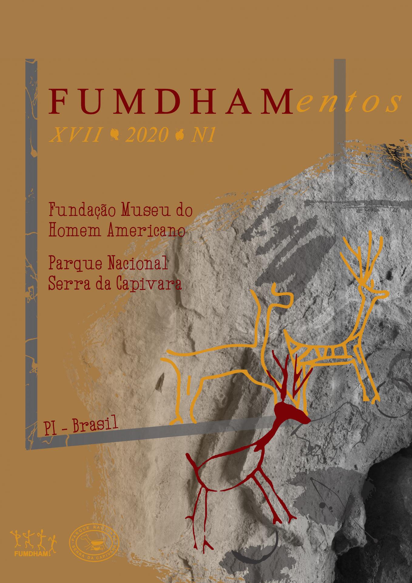 FUMDHAMENTOS XVII – 2020 – N.1